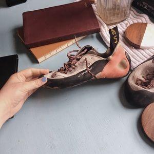 257fe121247f4 la sportiva Shoes - La Sportiva Finale Women's Climbing Shoes